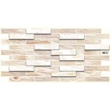 Декоративная панель ПВХ Дуб Беленый 980мм*480мм