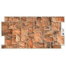 Декоративная панель ПВХ Камень Натуральный 980мм*498мм
