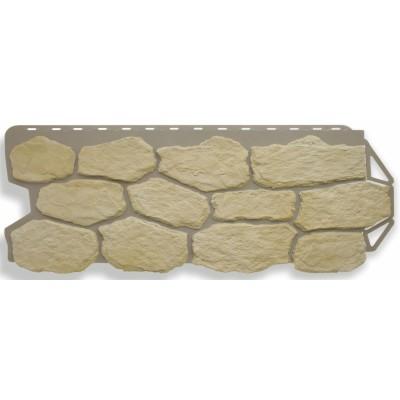 Фасадная панель Альта-профиль Бутовый Камень Балтийский