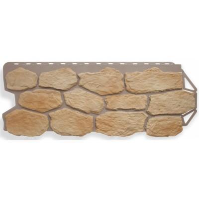 Фасадная панель Альта-профиль Бутовый Камень Датский