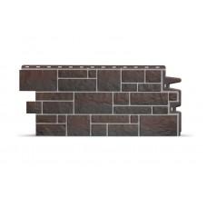 Фасадные панели Docke Burg Земляной 1072*472 мм