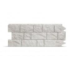 Фасадные панели Docke Fels Арктик 1052*425 мм