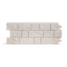 Фасадные панели Docke Fels Горный Хрусталь 1052*425 мм