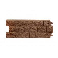 Фасадные панели Docke Fels Ржаной 1052*425 мм