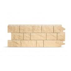 Фасадные панели Docke Fels Слоновая кость 1052*425 мм