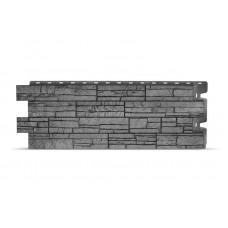 Фасадные панели Docke Stein Антрацит 1196*426 мм