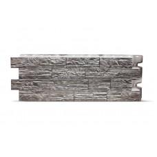 Фасадные панели Docke Stein Базальт 1196*426 мм