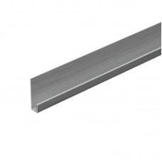 Стартовый металлический профиль Docke-R 2000 мм