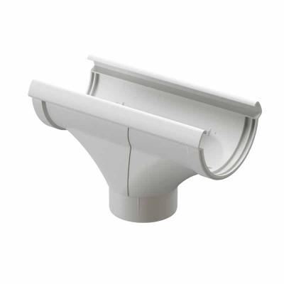 Воронка водосточная Docke LUX D-141 100 пломбир