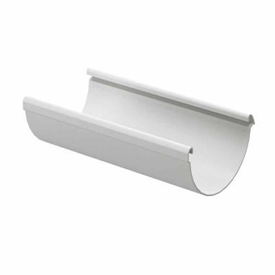 Желоб водосточный Docke LUX D-141/100 3м пломбир
