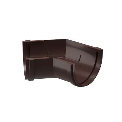 Угловой элемент 135гр Docke Premium D-120 85 шоколад