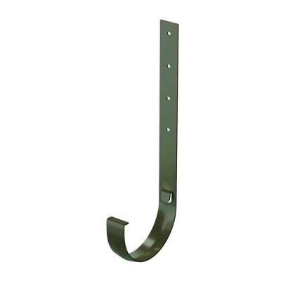 Кронштейн желоба металлический Docke Dacha Зеленый