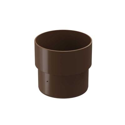 Docke Dacha Муфта соединительная светло-коричневый