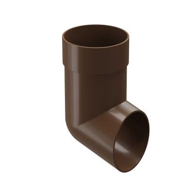 Наконечник трубы Docke Dacha Светло-коричневый