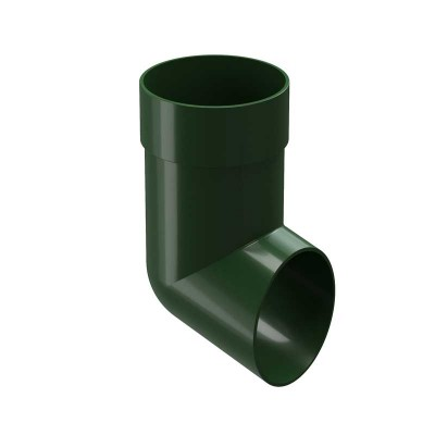 Наконечник трубы Docke Dacha 120 80 Зеленый