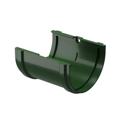 Соединитель желоба Docke Dacha  120 80 Зеленый