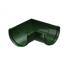 Docke Dacha Угловой элемент 90гр 120 80 Зеленый