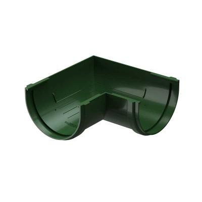 Угловой элемент 90гр Docke Dacha 120 80 Зеленый