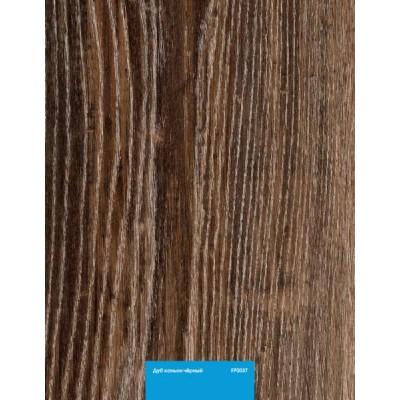 Ламинат Kastamonu Blue FP037 Дуб Каньон чёрный