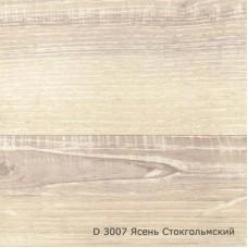 Ламинат Kronostar Grunhof 3007 Ясень Стокгольмский 32 класс 8мм без фаски
