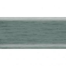 Напольный плинтус Rico Leo (116) Ольха зеленая