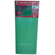 Подложка листовая Солид (Изошум) 3мм