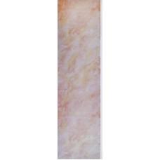 Панели ПВХ Ю-Пласт Мрамор Коралл 2.5 , 3,0 м