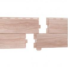 Фасадная панель Hokla лиственница светлая 2000*250 мм