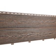 Фасадная панель Hokla Винтаж Корица 2000*250 мм