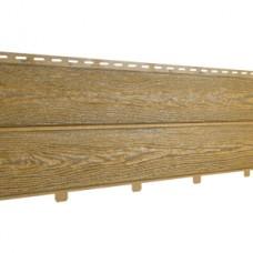 Фасадная панель Hokla Винтаж Охра 2000*250 мм