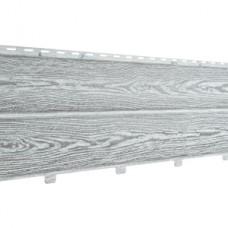 Фасадная панель Hokla Винтаж Пепел 2000*250 мм
