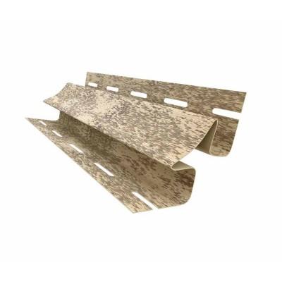 Внутренний угол Ю-Пласт Кирпич песочный