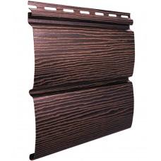 Сайдинг Timberblock Дуб Морёный 3400*230 мм
