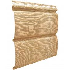 Сайдинг Timberblock Дуб Золотой 3400*230 мм