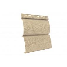 Сайдинг Ю-пласт Timberblock Ясень Золотистый 3400 мм*230 мм