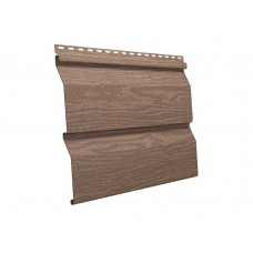 Сайдинг Timberblock Кедр Натуральный 3050*230 мм