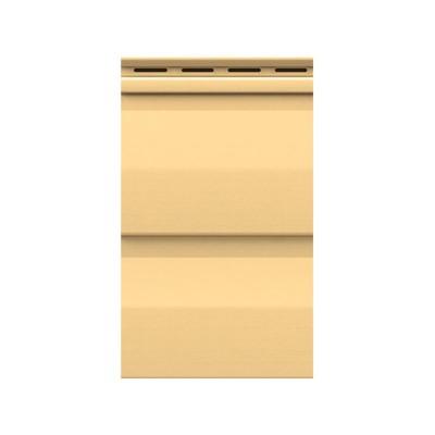 Сайдинг VOX Unicolor SV-01 Желтый