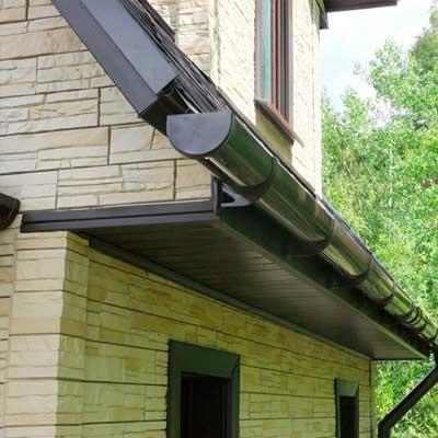 Выбирайте виниловый софит для вашей крыши!